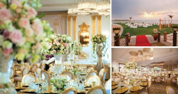 Magnifique Wedding Offers