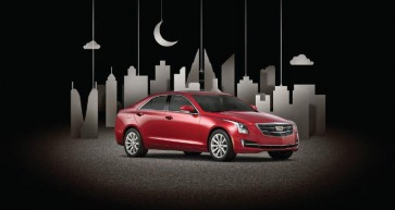 Exclusive Bargains - Cadillac Bahrain