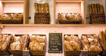 Discounted Goodies - Furn Bistro & Bakery