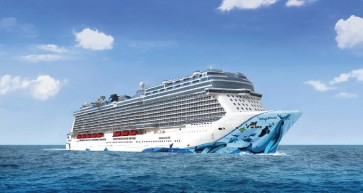 A New Cruising Experience - Farhat International Tours & Travels