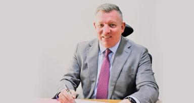 David McGoldrick Group General Manager at Euro Motors