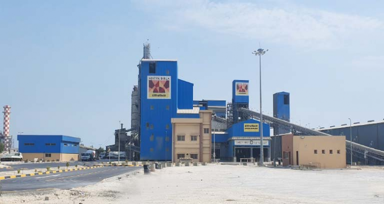 UltraTech Cement Bahrain