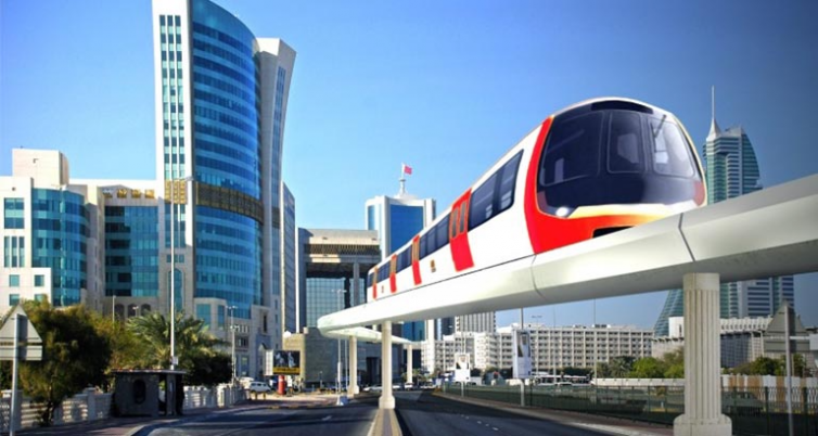 Bahrain Metro Project