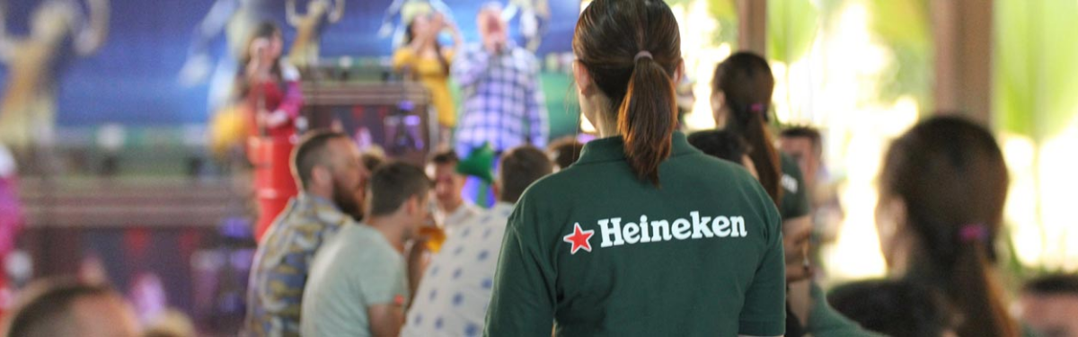 Wembley Sports Bar Heineken Party Brunch - Bahrain This Month