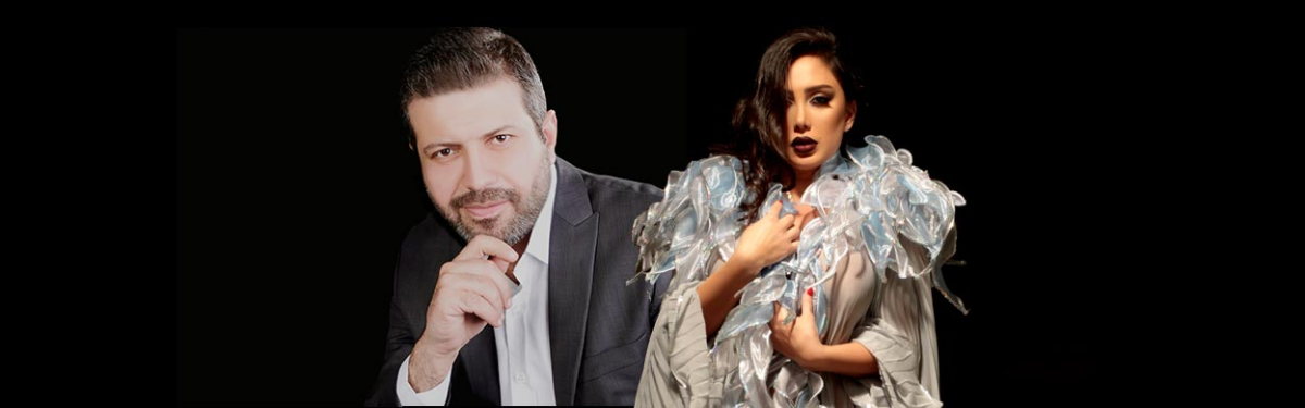 jad nakhle, belly-dancer elissar and comedian bassem live at bahrain